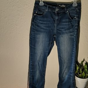 inc denim Jeans - Inc denim jeans Skinny Leg/Regular Fit 4
